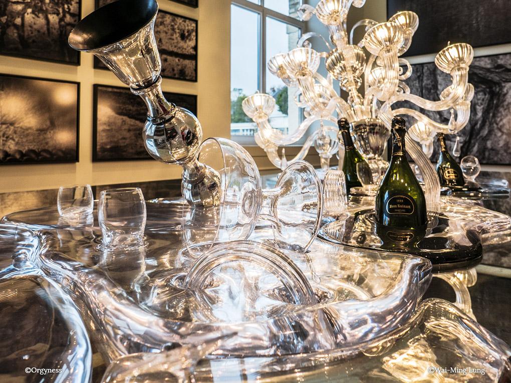 CO2K19 : les Champagnes Orgyness de 2019