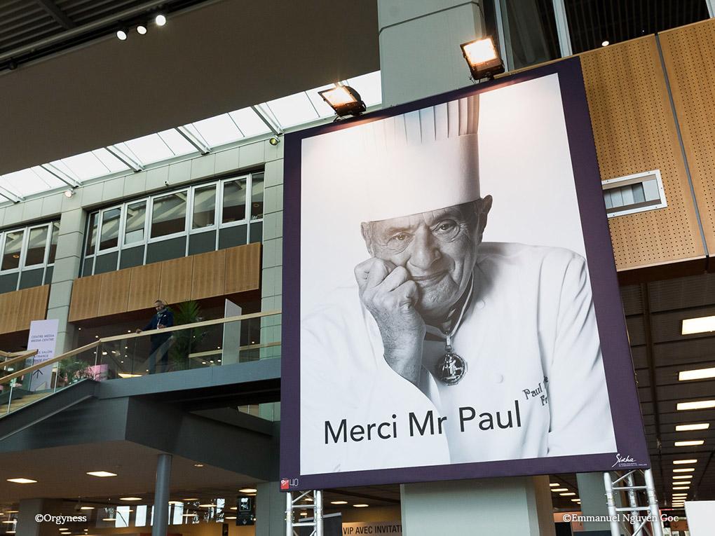 Sirha 2019, le premier sans Monsieur Paul