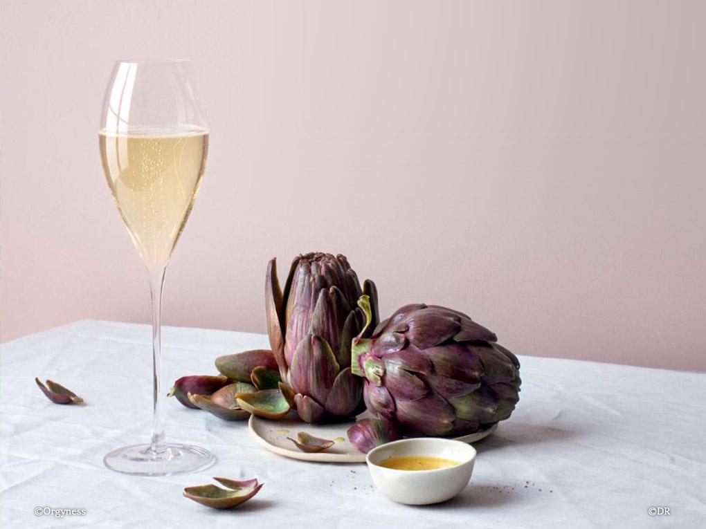 Les vignerons de Champagne à la Maison Plisson