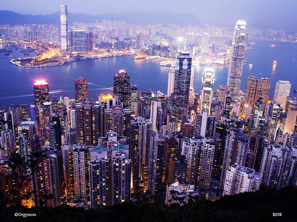 Hong Kong en 10 adresses