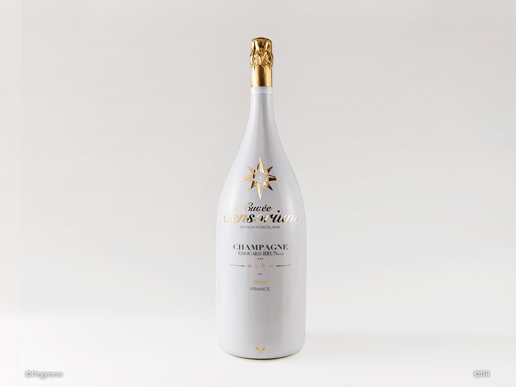 Champagne Edouard Brun, Cuvée Sensorium